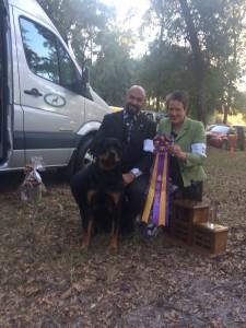 angel trophy seminole 2015
